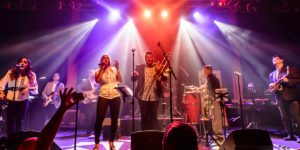 Musikfest Cafe – Philadelphia Funk Authority