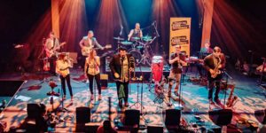 Philadelphia Funk Authority at Musikfest Cafe