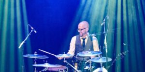 George Hrab, Philadelphia Funk Authority